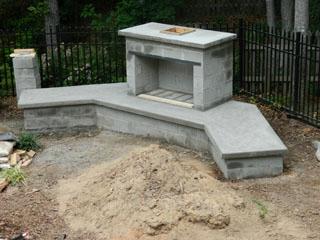 Georgia preferred builder for Concrete home builders in georgia